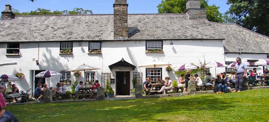 Find a Great Place to Eat in Devon......Here