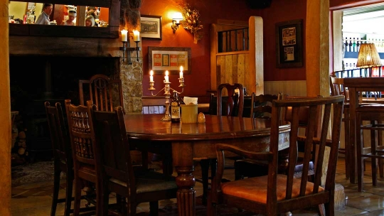 country pubs on dartmoor