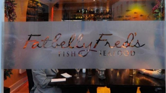 Fat Belly Freds Fish and Seafood
