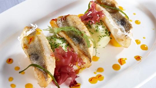 An Boesti Restaurant St Mellion