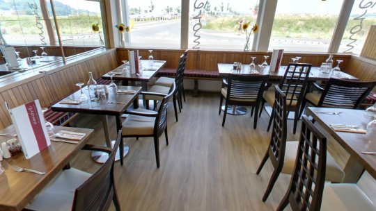 restaurants in seaton