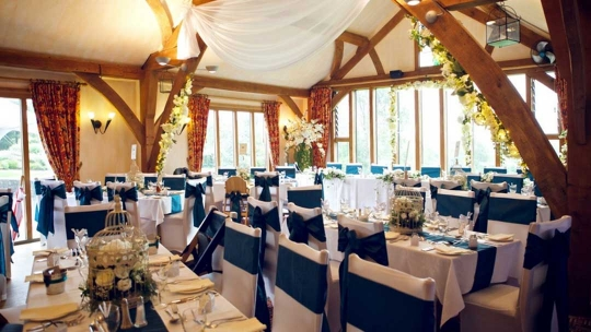 wedding venues in devon
