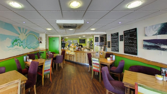 restaurants in Braunton
