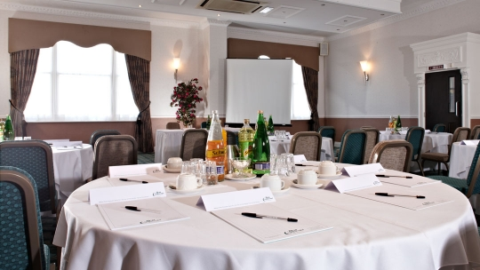 Business Venues in Plymouth
