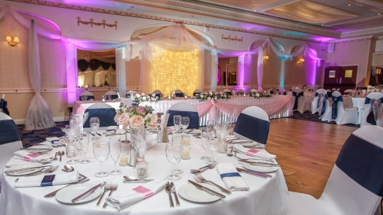Wedding Venues in Plymouth