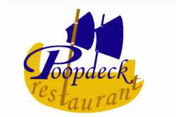Poopdeck Restaurant in Brixham