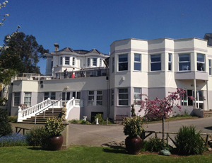 business venue in torquay