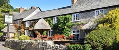 Country Pubs - Enjoy some of Devons best Country Inns Here...