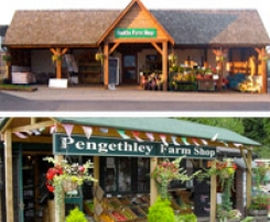 Devons Farm Shops - The best Farm Shops in Devon...
